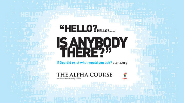 Alpha Course Southport